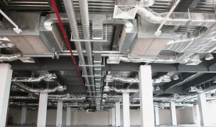 Các công trình điều hòa không khí