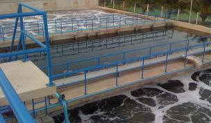 Các công trình xử lý môi trường và xử lý nước thải