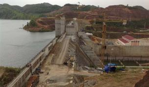 Xây dựng Ctrinh hệ thống điện vận hành Hồ chứa Nước trong Tỉnh Quảng Ngãi