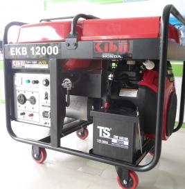 Máy phát điện Kibi Honda EKB 12000R2 / EKB 12000R3
